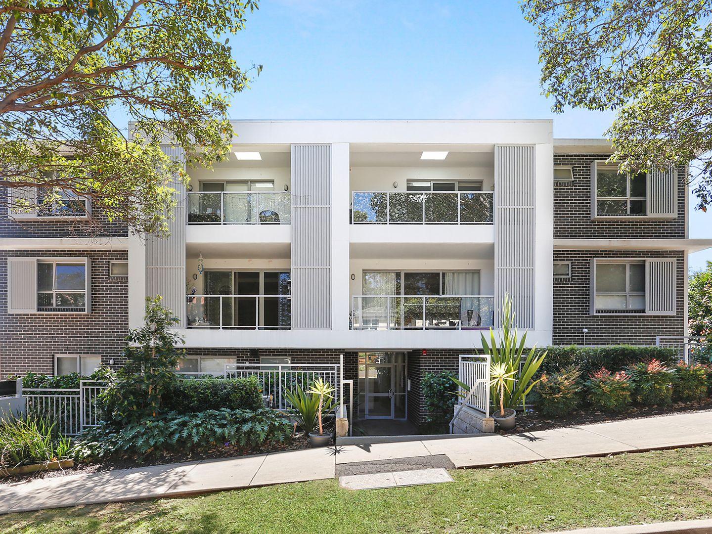 15/50-52 Lawrence  Street, Peakhurst NSW 2210, Image 0