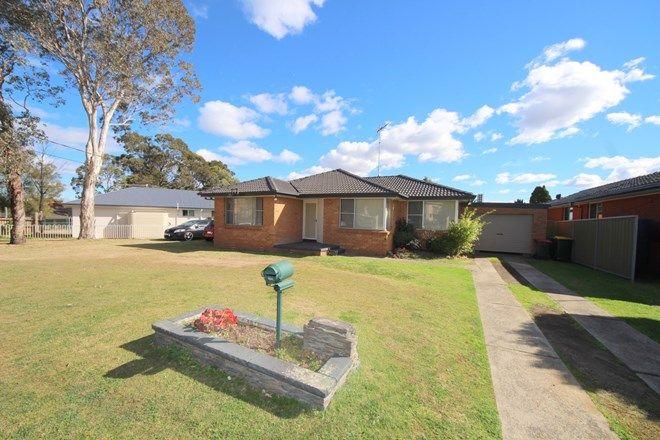 Picture of 65 Lucas Avenue, MOOREBANK NSW 2170
