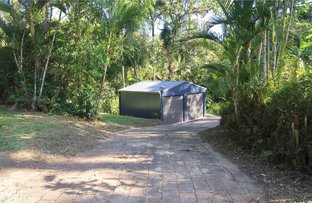22  Barron Falls Road, Kuranda QLD 4881