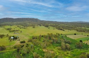 Picture of Lot 1 Dawson Road, Rosevale QLD 4340