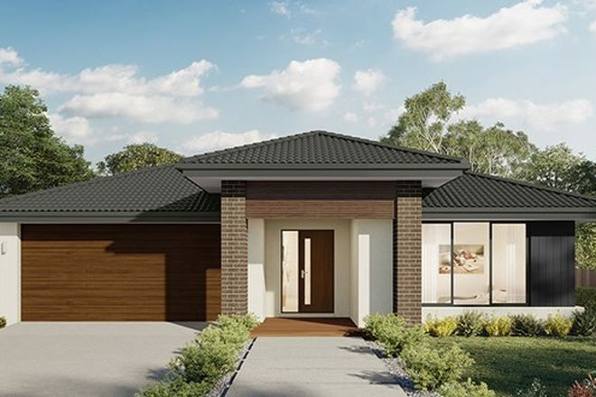 Picture of Lot 512 Bara PD/PDE, DOLPHIN POINT NSW 2539