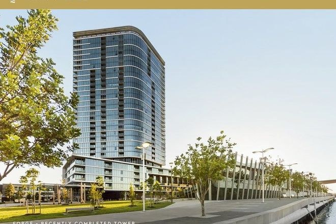 Picture of 5.04/103 South Wharf Drive, DOCKLANDS VIC 3008