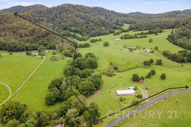 Picture of 743-761 Upper Orara Road, UPPER ORARA NSW 2450