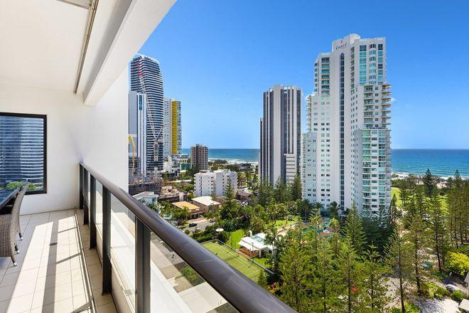 Picture of 1401 'Ultra' 14 George Avenue, BROADBEACH QLD 4218