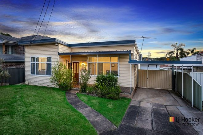 Picture of 79 Clancy Street, PADSTOW HEIGHTS NSW 2211