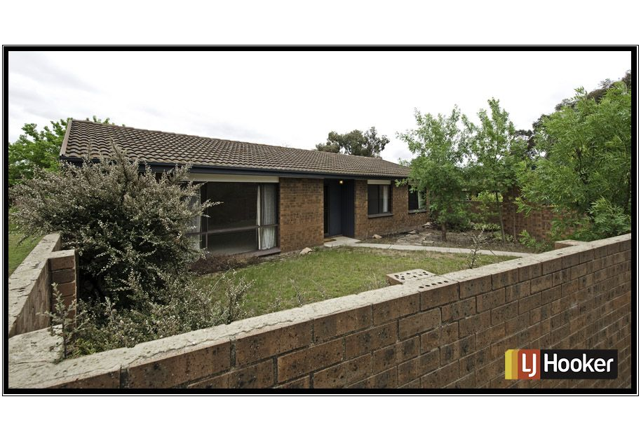1/8 Walhallow Street, Hawker ACT 2614, Image 0