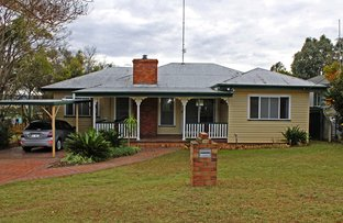 Picture of 146 Percy St, Warwick QLD 4370