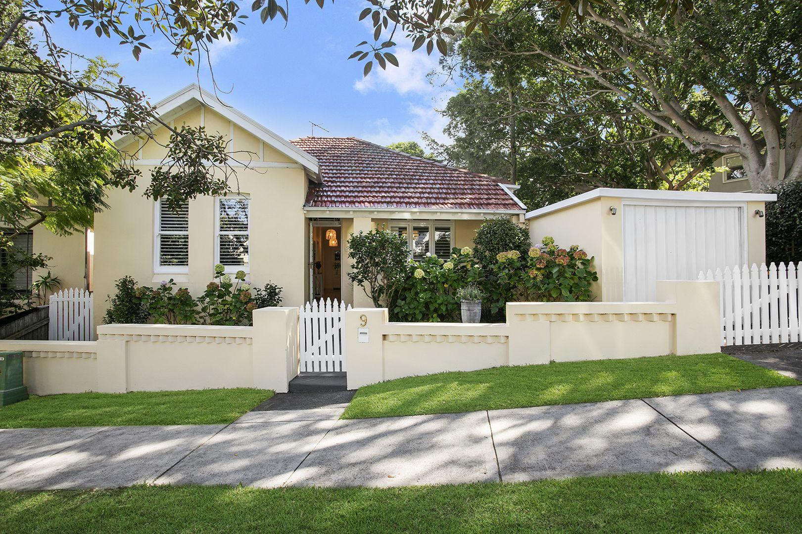 9 Simpson Street, Bondi Beach NSW 2026, Image 0