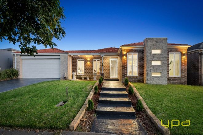 Picture of 3 Fabriano Place, NARRE WARREN SOUTH VIC 3805
