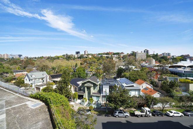 Picture of 1/154 Bellevue Road, BELLEVUE HILL NSW 2023