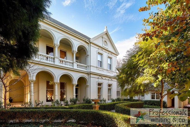 Picture of 3/34 Mitford Street, ST KILDA VIC 3182