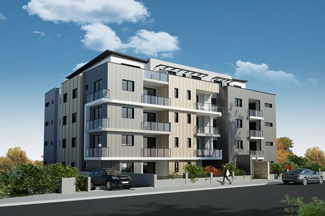 Picture of 13/8-10 Good Street, WESTMEAD NSW 2145