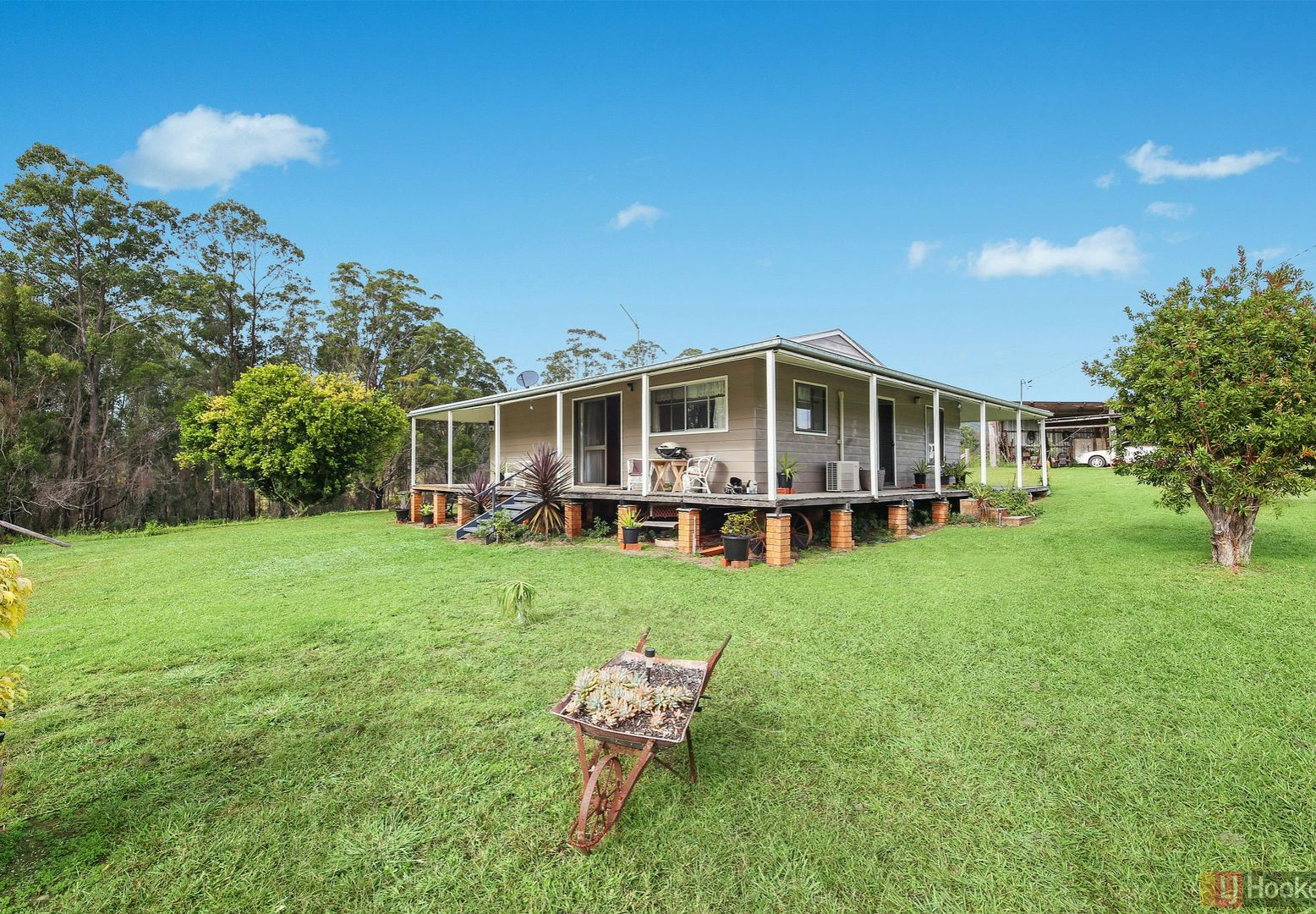 119 126 130 Rainbows End Road, Dondingalong NSW 2440, Image 0