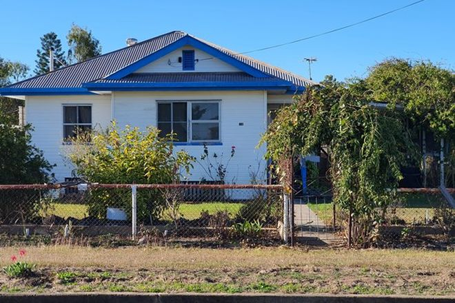 Picture of 10 Stafford St, BARALABA QLD 4702