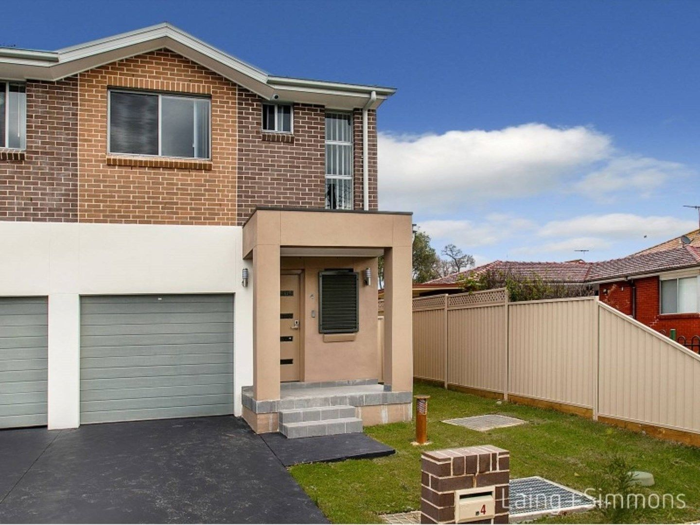 4/56 Irelands Road, Blacktown NSW 2148, Image 0