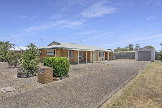 Picture of 13 Peek Street, BUNDABERG NORTH QLD 4670