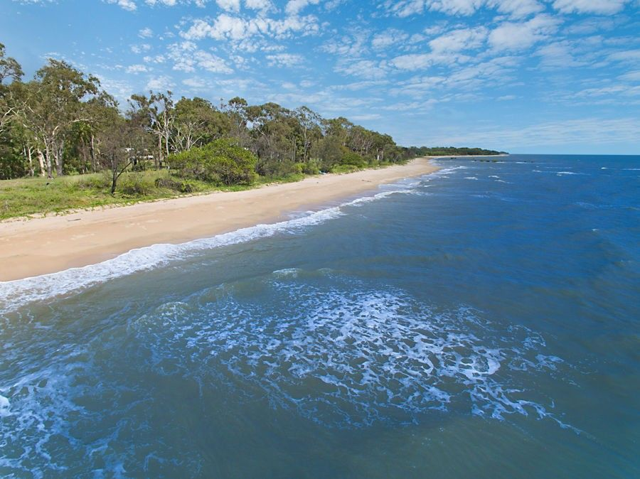 28 Beach Crt at 129 Mystic Ave, Balgal Beach QLD 4816, Image 1