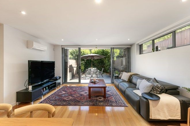 Picture of 1/474 Glenferrie Road, HAWTHORN VIC 3122