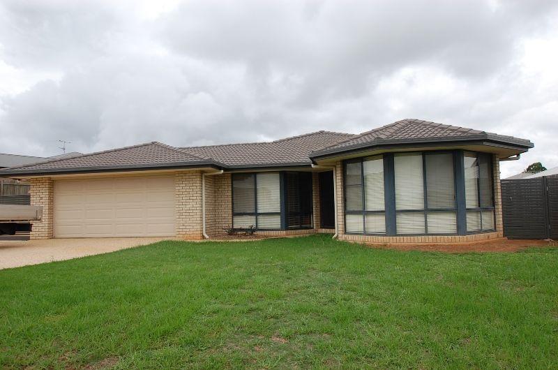 57 Smythe Drive, Highfields QLD 4352, Image 0