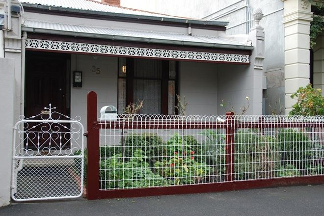 Picture of 35 Cardigan Place, ALBERT PARK VIC 3206