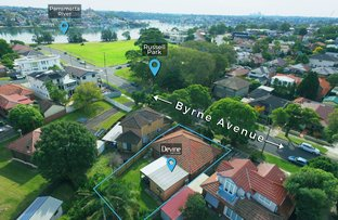 Picture of 33 Byrne Avenue, Russell Lea NSW 2046