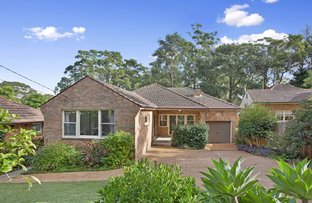 Picture of 20 Dalrymple Avenue, Chatswood NSW 2067