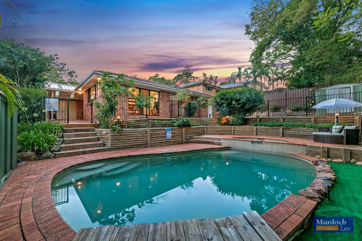 12 Henley Close, Castle Hill NSW 2154, Image 1
