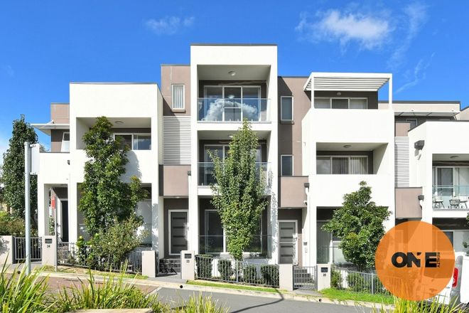 Picture of 22 Potts Lane, POTTS HILL NSW 2143