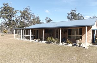 Verges Creek NSW 2440
