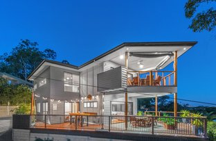 63 Illawarra Street, Everton Park QLD 4053