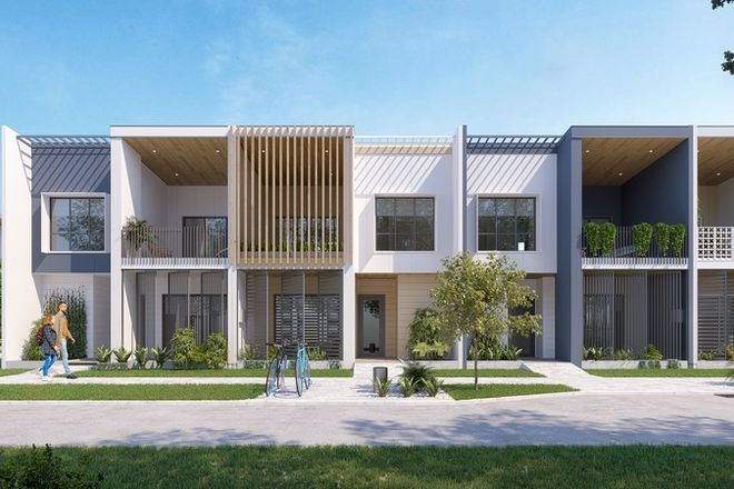 Picture of Lot 2027 New Road, CARSELDINE QLD 4034