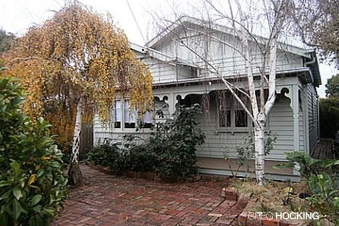 Picture of 12 Paine Street, NEWPORT VIC 3015