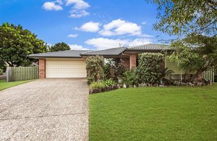 Picture of 25 River Heights Road, Upper Coomera QLD 4209