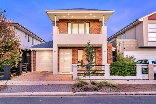 Picture of 18 Crompton Drive, ST CLAIR SA 5011