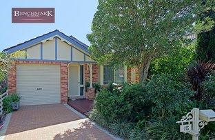 Picture of 15 Orara Court, Wattle Grove NSW 2173
