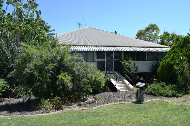 Picture of 17 Dingyarra Street, TOOGOOLAWAH QLD 4313