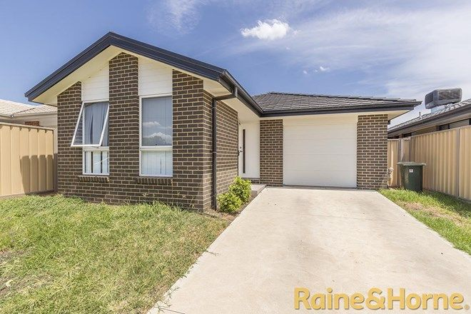 Picture of 11A Fairview Street, DUBBO NSW 2830