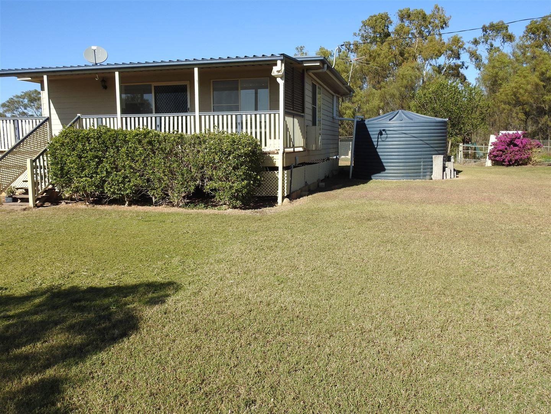 1932 Dalby Nungil Rd, Irvingdale QLD 4404, Image 1