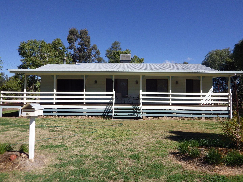 87 Louisa Street, Mitchell QLD 4465, Image 0