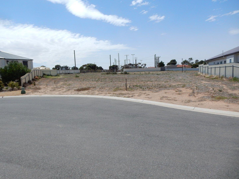 Lot 31 Bullock Street, Ardrossan SA 5571, Image 0