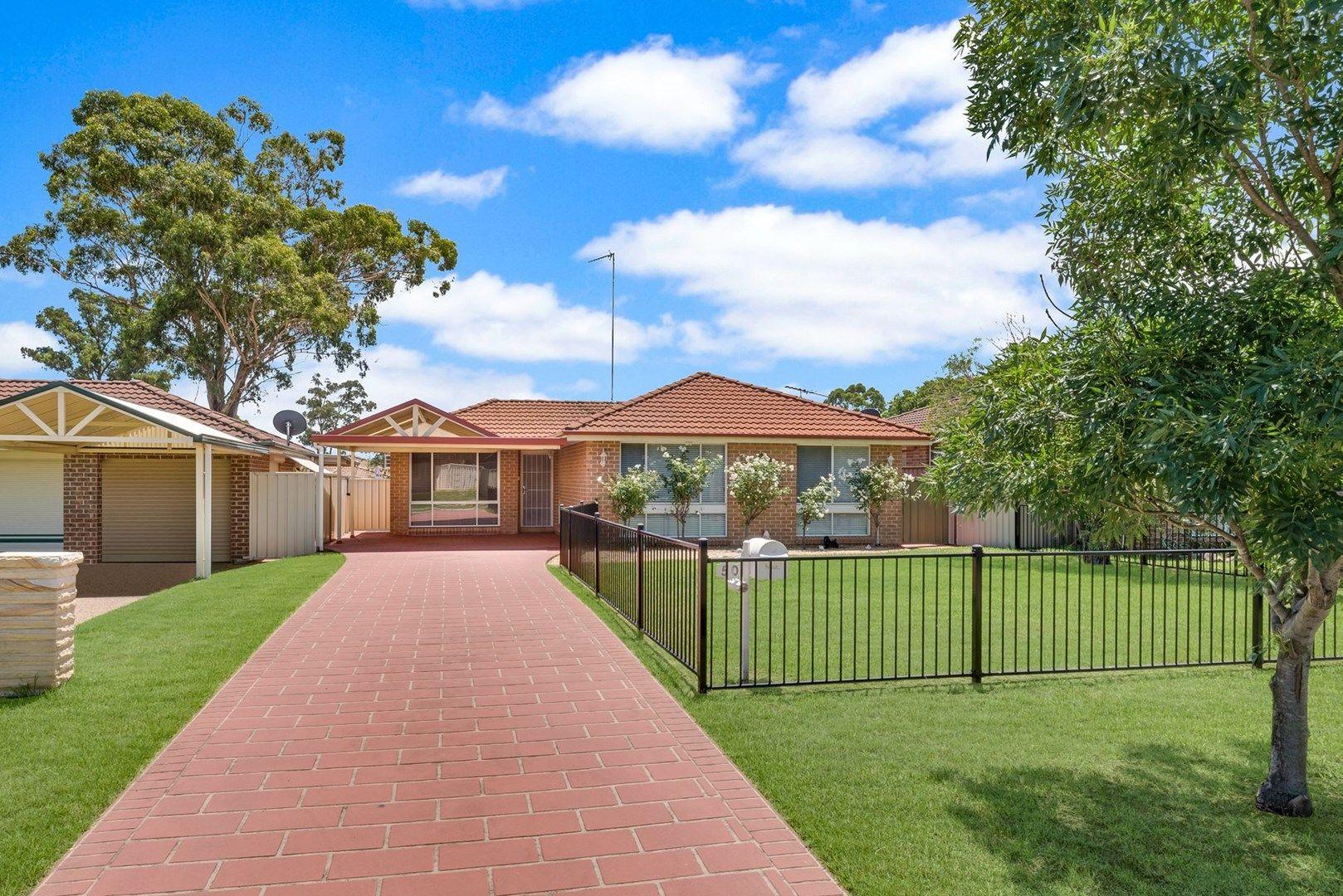50 Aldebaran Street, Cranebrook NSW 2749, Image 0
