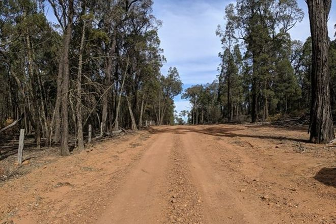 Picture of 552 Ulungra Springs Road, BEARBONG NSW 2827