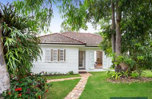 Picture of 71 Eighth Avenue, St Lucia QLD 4067