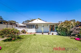 Picture of 15 Anderson Ave, Blackett NSW 2770