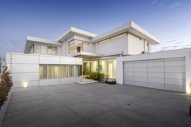 Picture of 11 Topmast Place, OCEAN REEF WA 6027
