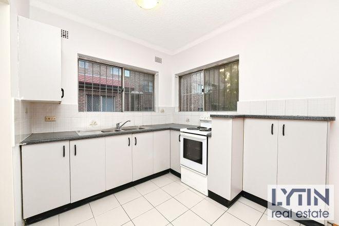 Picture of 2/103 Evaline Street, CAMPSIE NSW 2194