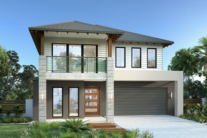 Picture of Lot 3 Lexey Crescent, WAKERLEY QLD 4154