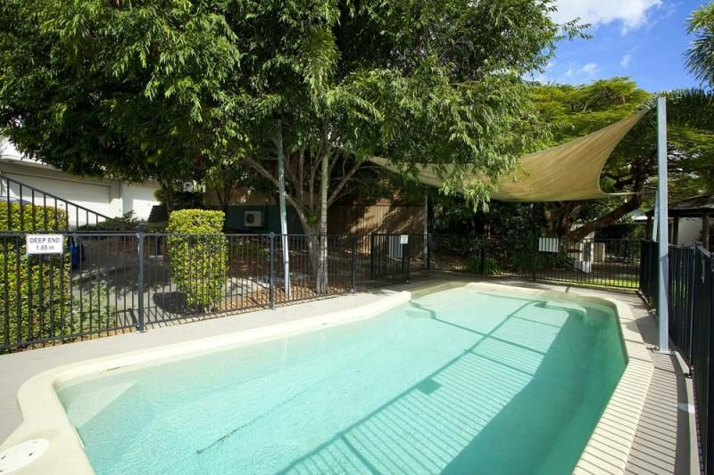 27/26 Rosetta Street, Fortitude Valley QLD 4006, Image 1