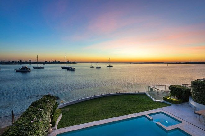 Picture of 8 Woodlands Road, TAREN POINT NSW 2229