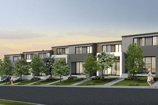 Picture of Fettlers Townhouses, WHITEBRIDGE NSW 2290